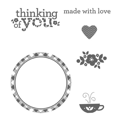 Kind & cozy stampin up stampinup card ideas