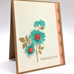 Gifts of Kindness Sympathy Card