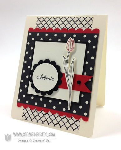 Stampin up stampinup pretty order backyard basics framelits express yourself free catalogs card idea