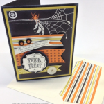 PPA164 and Stampin' Up! Halloween Sneak Peeks.