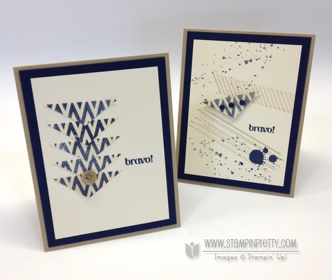 Stampin up stampinup it stamps pretty order demonstrator card idea gorgeous grunge masculine tutorial mary fish