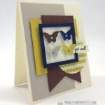 Bitty Butterfly Collection & a Mojo Monday Celebration!