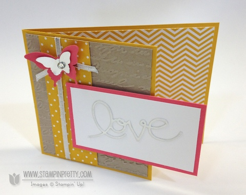 Stampin up stampinup thinlits expressions die big shot butterfly punch card ideas free catalogs