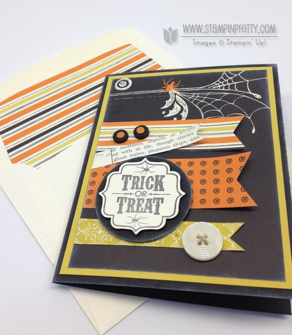 Stampin up stampinup stamps it pretty mary fish order halloween card tag for you idea label bracket punch