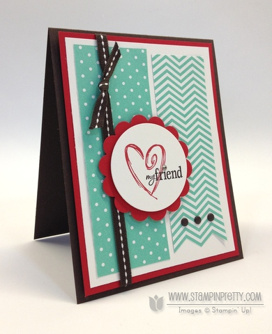Stampin up stampinup stamp it pretty order best of shelli punch free catalog circle framelits big shot card idea