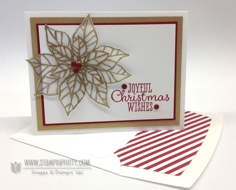 Stampin up stampinup pretty order stamp it joyful christmas holiday card ideas catalog