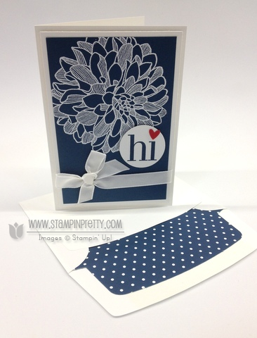Stampin up stampinup stamps it pretty order online free holiday catalog envelope liner framelits dies regarding dahlias