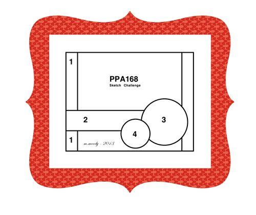 PPA168