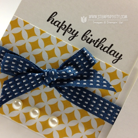 Stampin up stampinup pretty stamp it mary fish birthdays cards making ideas wishing you