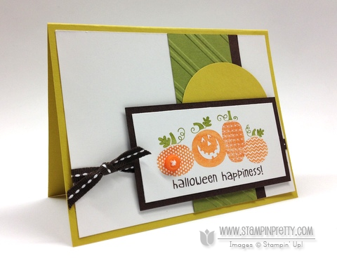Stampin up stampinup mary fish order pretty stamp it halloween happiness card ideas envelope punch boards