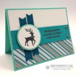 Stampin' Up! Warmth & Wonder Card