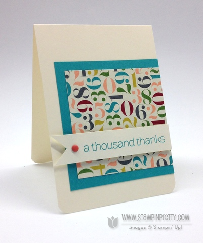 Stampin up stampinup order buy stamp it pretty simple cards idea lots of thank you birthday basic