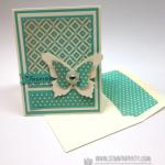 PPA176:  Inspired by Beautiful Butterflies Bigz Die