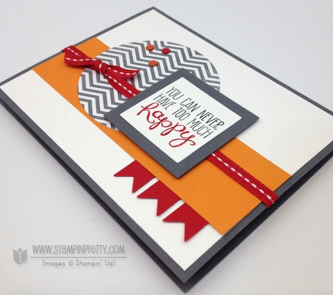 Stampin up stampinup yippee skippee mary fish stamp it pretty order buy masculine birthday card ideas