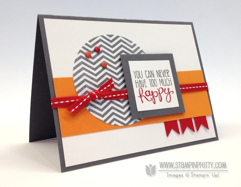 Stampin up stampinup yippee skippee mary fish stamp it pretty orders buy masculine birthday card idea