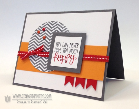 Stampin up stampinup yippee skippee mary fish stamp it pretty order buy masculine birthdays card idea