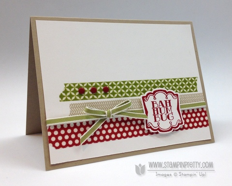 Stampin up stampinup stamp it pretty buy order very merry tags holiday christmas cards idea label artison punch