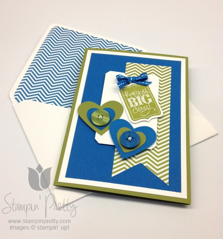 Stampin up stampinup hearts a flutter framelits die chalk talk birthday card idea mary fish order punch