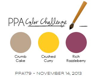 PPA 179 colors