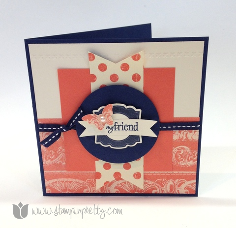 Stampin up pretty stamps it mary bitty butterfly punch etcetera designer series paper card ideas envelope punch board