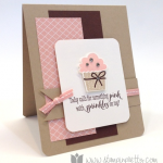 Mojo Monday Card & Stampin' Up! One-Day Cyber Monday Sale!