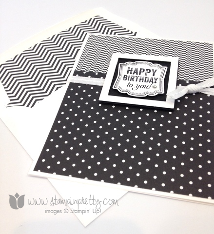 Stampin up pretty label love artisan punch masculine birthday card order stamps it idea