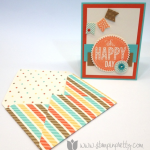 An Early Peek at Starburst Sayings Stamps & Framelits!
