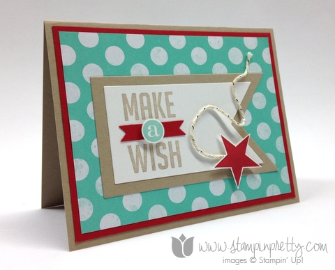 Stampin up mary fish stamp it pretty stamping order occasions free catalogs perfect pennants banner framelits die