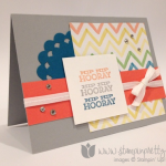 Hip Hip Hooray for Stampin' Up! Hip Notes