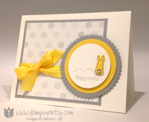 Stampin up stamping stamp it mary fish pretty happy easter eggstra spectactular card ideas