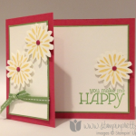 Stampin' Up! Simple Stems for PPA!