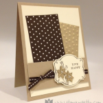 Stampin' Up! Sale-A-Bration Ends March 31!