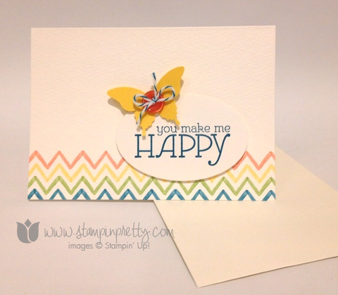 Stampin up stamp it stamping pretty mary fish blog happy watercolor stamp set card ideas wonder designer note cards notecards