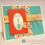 "Retro ""I Dig You"" Mojo Monday Card & FREE Shipping Starts!"