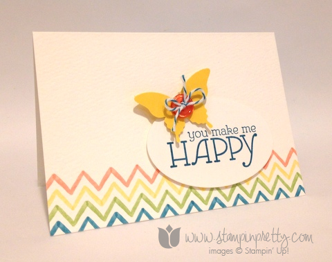 Stampin up stamp it stamping pretty mary fish blog happy watercolor stamp set card ideas wonder designer note card notecard