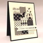 My Modern Medley Quilt Card & LAST Day of FREE Shipping!