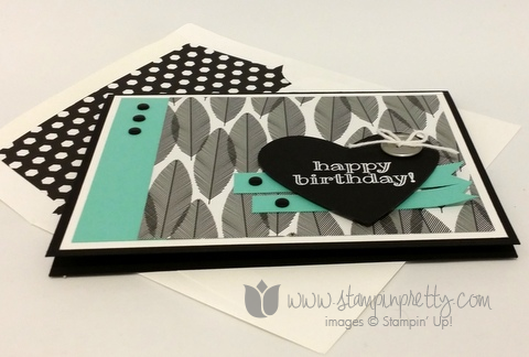 Stampin up stampinup stamping stamp it blog demonstrator free catalog so very happy card idea