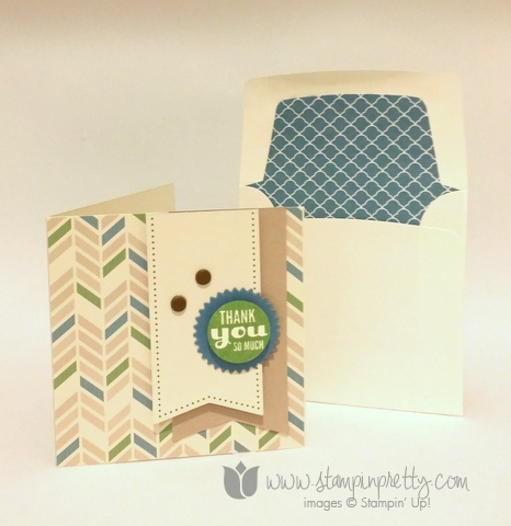 Stampin up stampinup stamp it blog demonstrator paper pumpkin my fathers day masculine cards idea