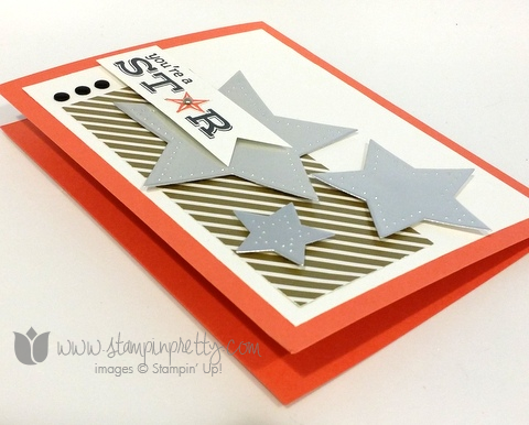Stampin up stamping stamp it blog demonstrator mojo monday cards pictogram punches free catalog