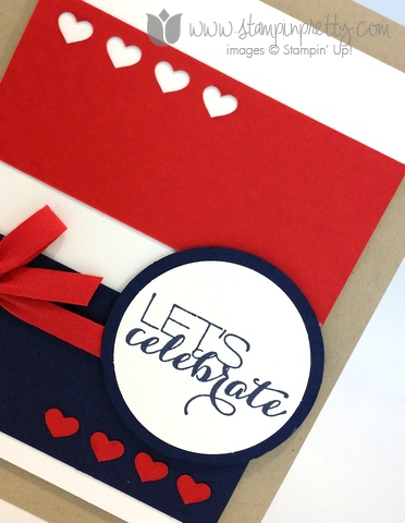 Stampin up stamp it stamping blog demonstrator mary fish pretty sumthin sumthin patriotic fourth of july cards idea