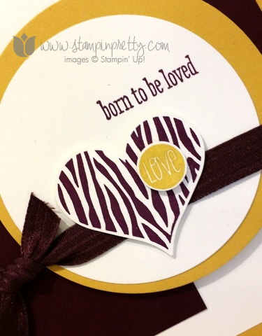 Stampin up stamping stamp it pretty demonstrator blog mary fish groovy love sweetheart hearts punch