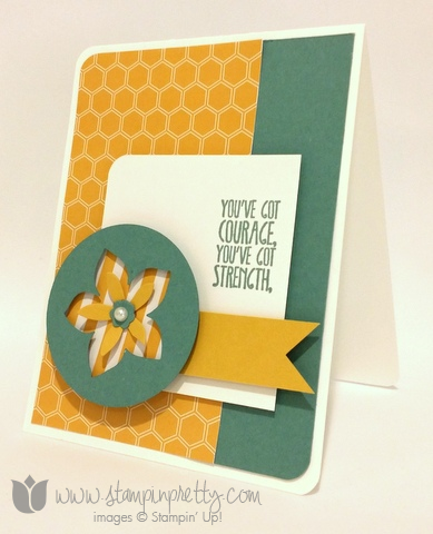 Stampin up stamping stamp it pretty flower fair framelits dies something to say demonstrrator blog
