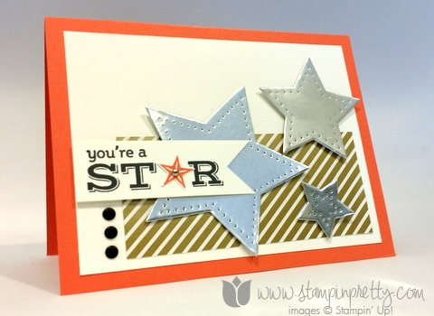 Stampin up stamping stamp it blog demonstrator mojo monday card pictogram punches free catalog