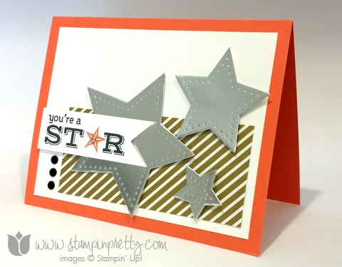 Stampin up stamping stamp it blog demonstrators mojo monday card pictogram punches free catalog