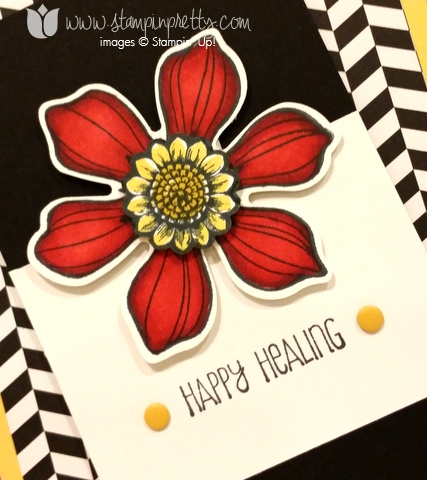 Stampin up stamping stamp it demonstrator blog catalog beautiful bunch and many more cards idea