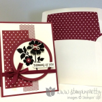 Stampin' Up! Gifts of Kindness Sympathy Card