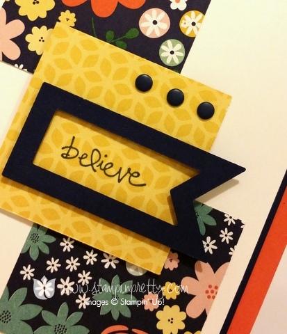 Stampin up stamping pretty stamp it demonstrator card ideas free catalog envelope liner framelits die big shot