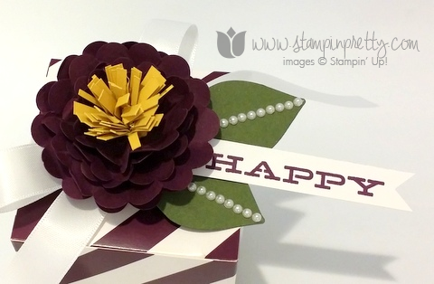 Stampin up stampin pretty mary fish demonstrator blog video tutorial my paper pumpkin big wish july