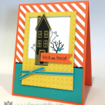 Four Sneak Peeks from the Stampin' Up! Holiday Catalog!