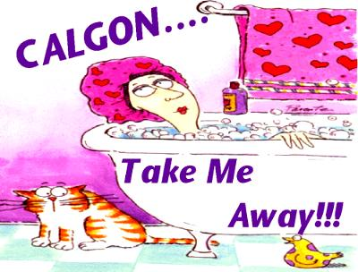Calgon-with-cat